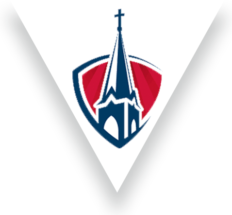 Trinity Lutheran Church of Freistadt! Logo